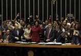 Câmara aprova projeto que reserva 20% de vagas em concursos públicos a negros